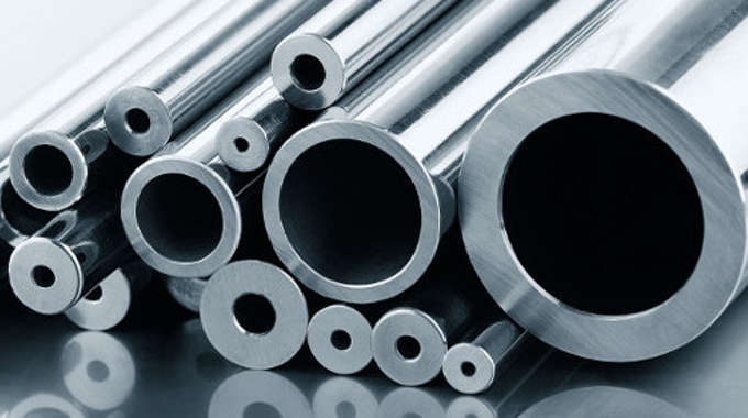 SEAMLESS- / WELDED PRECISION TUBES